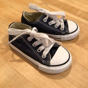 Converse All star Toddler size 5